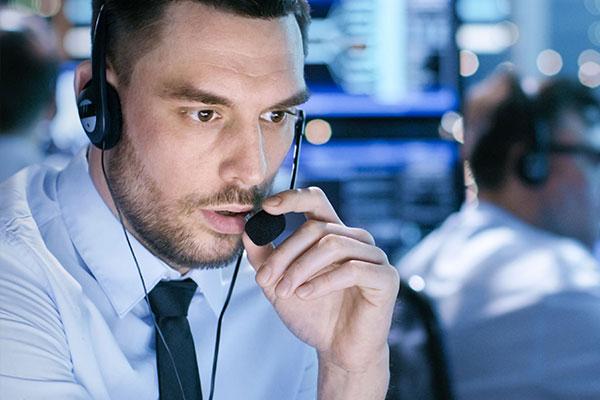 Vigilancia por monitorización